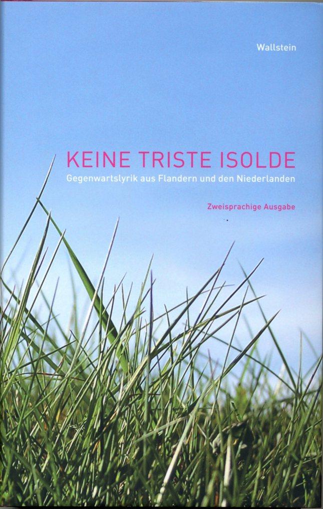 Buchcover Keine triste Isolde
