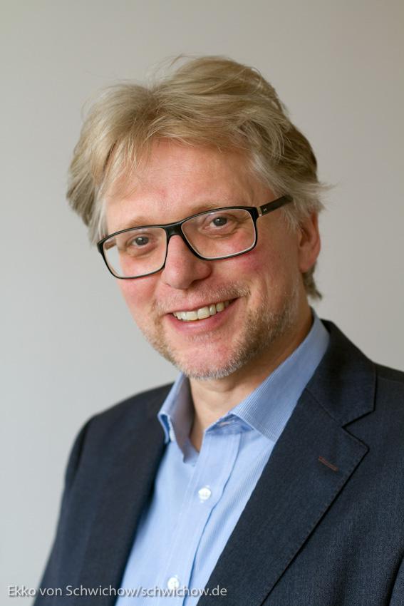 Jan Konst (Foto: Ekko von Schwichow)