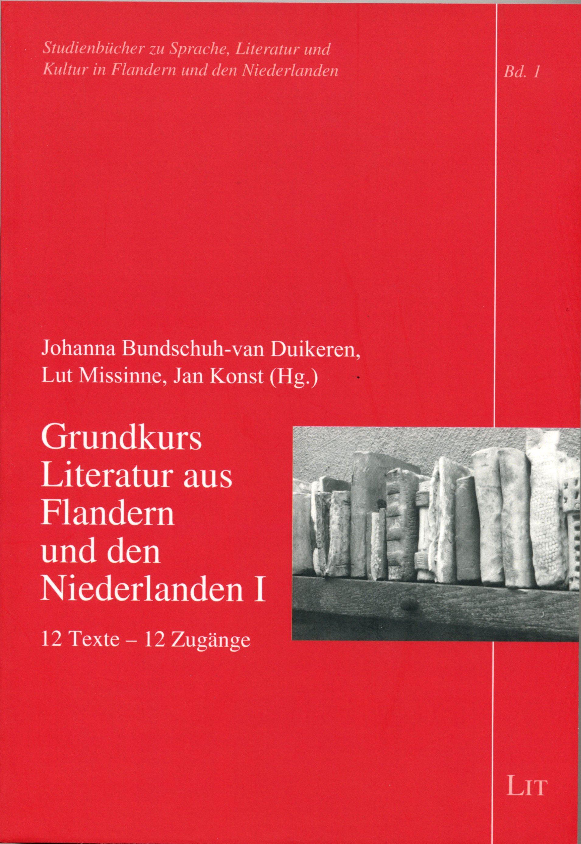Grundkurs Literatur I
