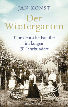 Wintergarten Cover HR