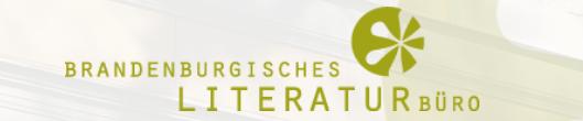 Brandenburgisches Literaturbüro