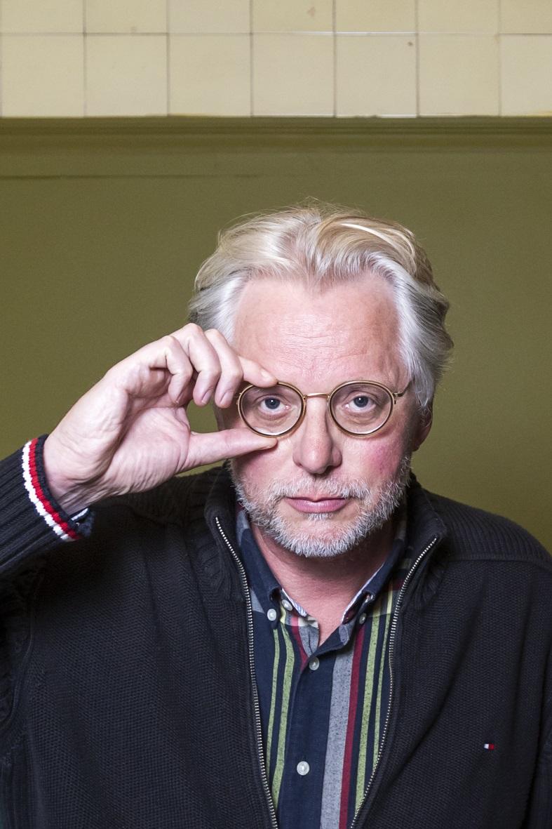 Staand Martijn Gijsbertsen